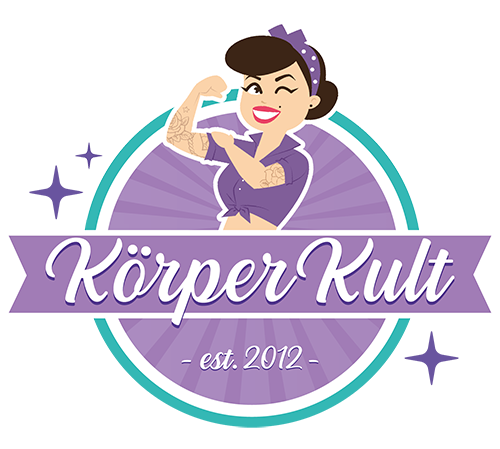 Körperkult Logo - Körperkult, Kosmetik, Göttingen, Dauerhafte Haarentfernung, IPL, Micropigmentation, Nagelstudio, Spray Tanning, Zahnbleaching